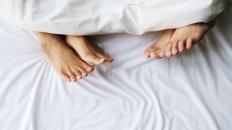 پوزیشن در رابطه جنسی