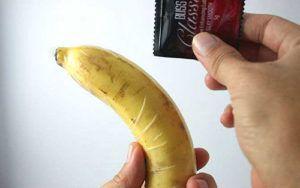 طرز استفاده از کاندوم مردانه 5