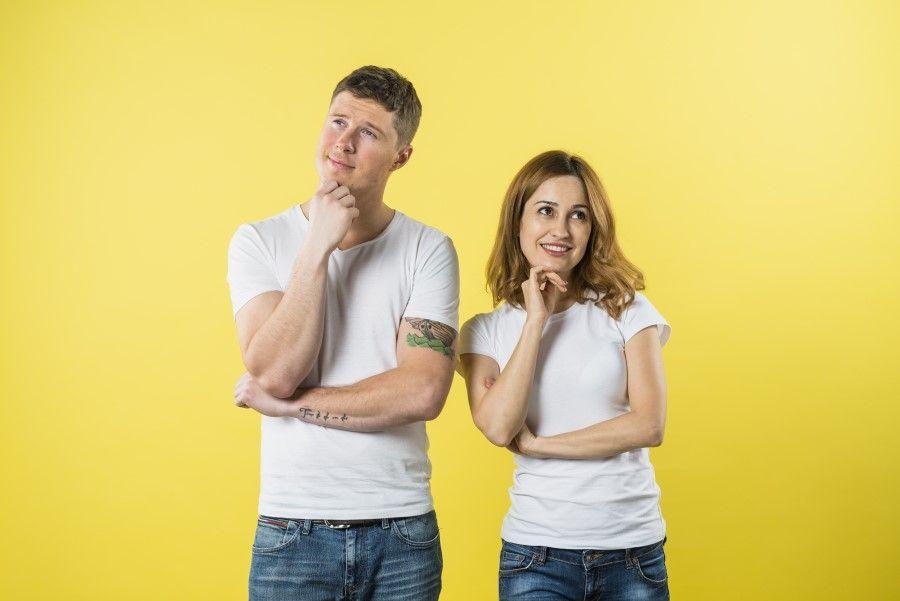 آموزش رابطه زناشویی